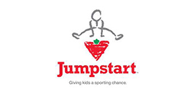 Canadian Tire Jumpstart Program