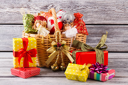 Christmas Hamper Program | Community Care of West Niagara